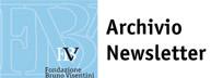 archivio Newsletter della Fondazione