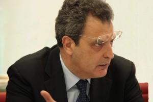Alessandro Laterza - Presidente della Fondazione Bruno Visentini