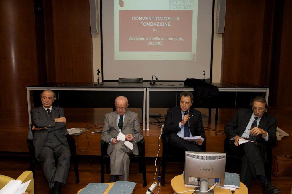 Seminario di Orvieto 2010